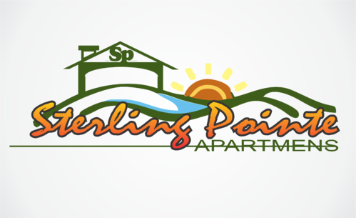Sterling Pointe or Sterling Pointe Apartments A Logo, Monogram, or Icon  Draft # 143 by untung38