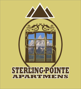 Sterling Pointe or Sterling Pointe Apartments A Logo, Monogram, or Icon  Draft # 144 by untung38