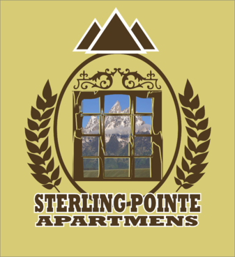 Sterling Pointe or Sterling Pointe Apartments A Logo, Monogram, or Icon  Draft # 147 by untung38