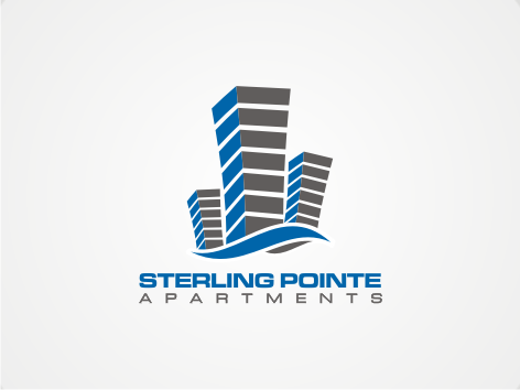 Sterling Pointe or Sterling Pointe Apartments A Logo, Monogram, or Icon  Draft # 156 by porogapit