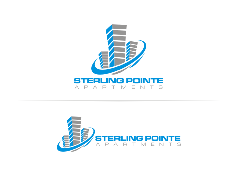 Sterling Pointe or Sterling Pointe Apartments A Logo, Monogram, or Icon  Draft # 157 by porogapit