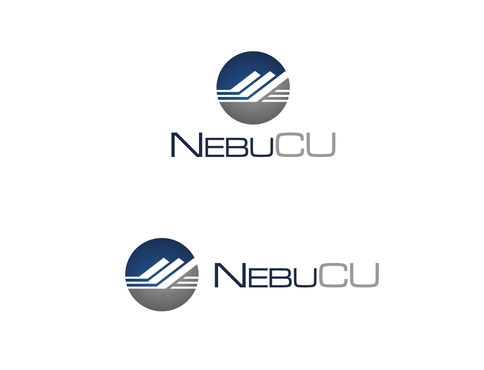 Nebo Credit Union -or- Nebo CU A Logo, Monogram, or Icon  Draft # 257 by nellie