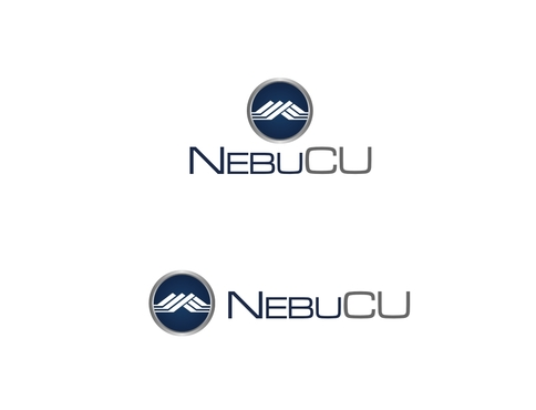 Nebo Credit Union -or- Nebo CU A Logo, Monogram, or Icon  Draft # 260 by nellie