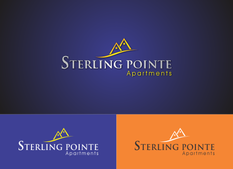 Sterling Pointe or Sterling Pointe Apartments A Logo, Monogram, or Icon  Draft # 162 by malik31