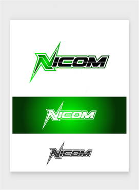 NICOM A Logo, Monogram, or Icon  Draft # 699 by asuedan