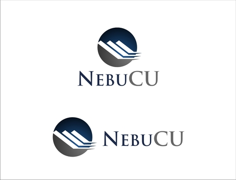 Nebo Credit Union -or- Nebo CU A Logo, Monogram, or Icon  Draft # 331 by nellie