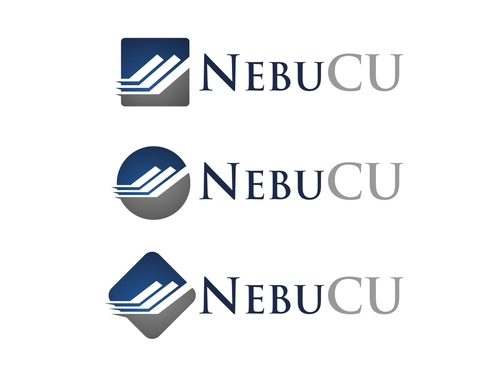 Nebo Credit Union -or- Nebo CU A Logo, Monogram, or Icon  Draft # 334 by nellie