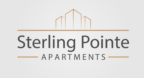 Sterling Pointe or Sterling Pointe Apartments A Logo, Monogram, or Icon  Draft # 165 by krapu