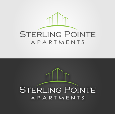 Sterling Pointe or Sterling Pointe Apartments A Logo, Monogram, or Icon  Draft # 166 by krapu