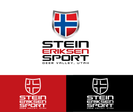 Stein Eriksen Sport Marketing collateral  Draft # 6 by Stardesigns