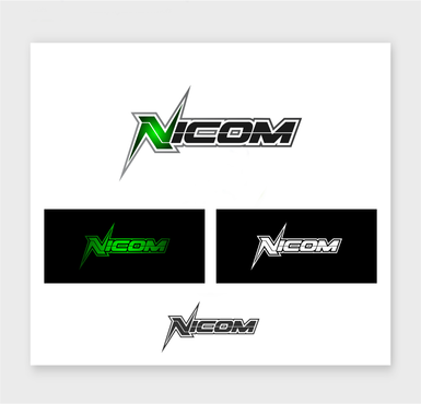 NICOM A Logo, Monogram, or Icon  Draft # 702 by asuedan