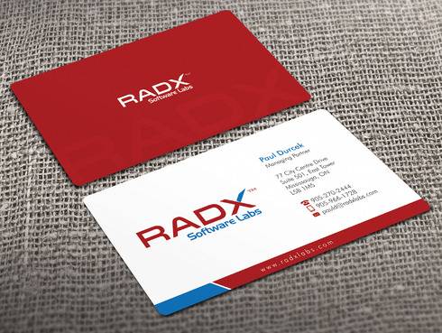 Stationary/Business Card/Email Signatures Business Cards and Stationery  Draft # 2 by Xpert