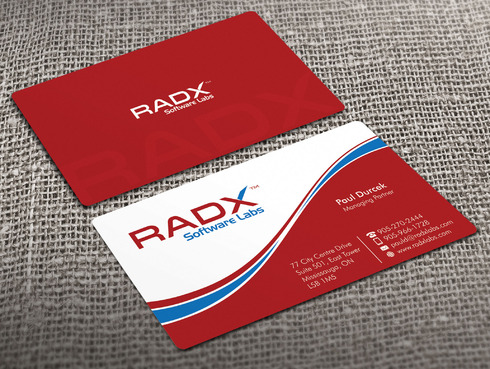 Stationary/Business Card/Email Signatures Business Cards and Stationery  Draft # 9 by Xpert