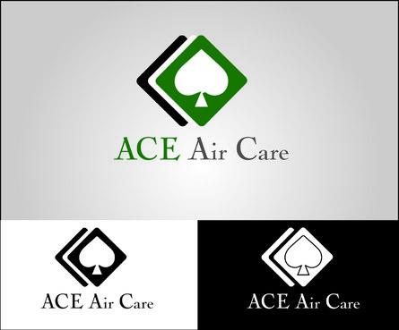 Ace Air Care A Logo, Monogram, or Icon  Draft # 4 by smoothcriminal