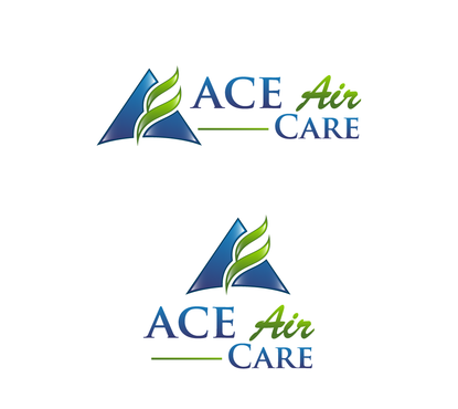 Ace Air Care A Logo, Monogram, or Icon  Draft # 9 by neonlite