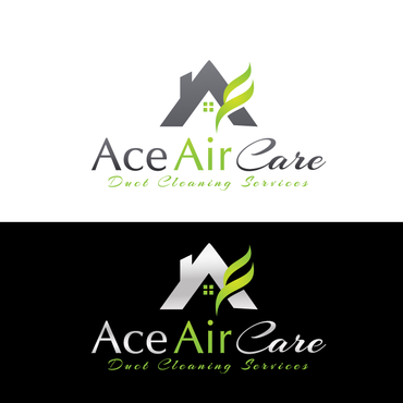 Ace Air Care A Logo, Monogram, or Icon  Draft # 10 by neonlite