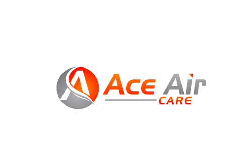 Ace Air Care A Logo, Monogram, or Icon  Draft # 11 by Noeen