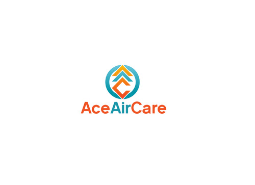 Ace Air Care A Logo, Monogram, or Icon  Draft # 17 by esner