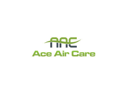 Ace Air Care A Logo, Monogram, or Icon  Draft # 18 by PeterZ