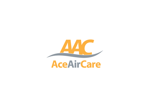 Ace Air Care A Logo, Monogram, or Icon  Draft # 20 by PeterZ