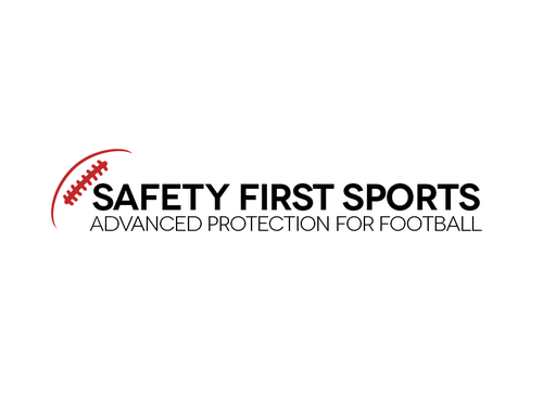 Safety First Sports A Logo, Monogram, or Icon  Draft # 1 by niklasiliffedesign