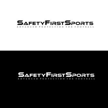 Safety First Sports A Logo, Monogram, or Icon  Draft # 6 by winky