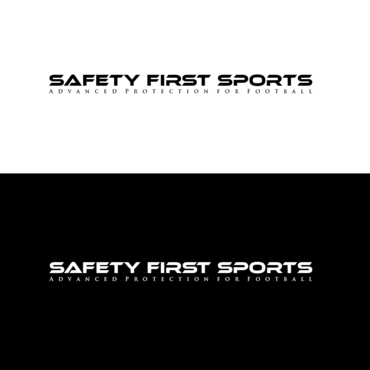 Safety First Sports A Logo, Monogram, or Icon  Draft # 7 by winky