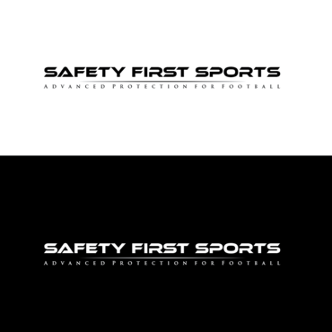 Safety First Sports A Logo, Monogram, or Icon  Draft # 8 by winky