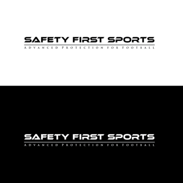 Safety First Sports A Logo, Monogram, or Icon  Draft # 9 by winky