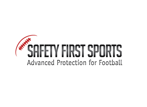 Safety First Sports A Logo, Monogram, or Icon  Draft # 10 by niklasiliffedesign