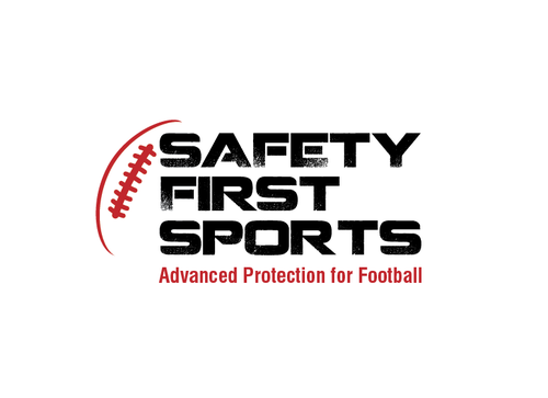 Safety First Sports A Logo, Monogram, or Icon  Draft # 11 by niklasiliffedesign