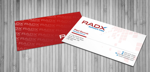 Stationary/Business Card/Email Signatures Business Cards and Stationery  Draft # 239 by sevensky