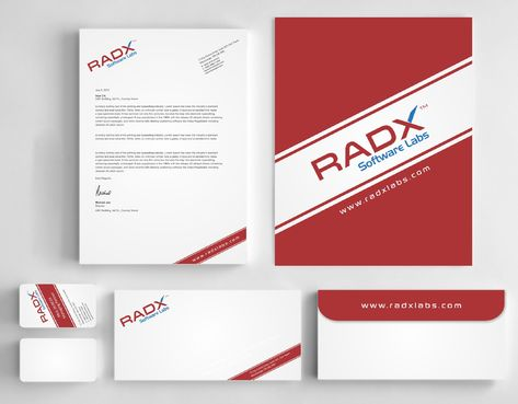 Stationary/Business Card/Email Signatures Business Cards and Stationery  Draft # 242 by DesignBlast