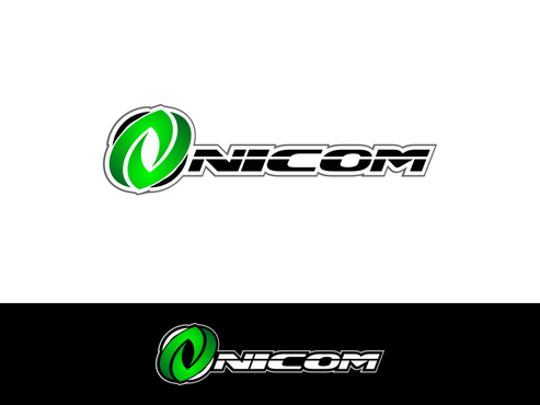 NICOM A Logo, Monogram, or Icon  Draft # 734 by falconisty