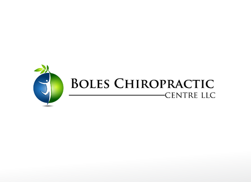 Boles Chiropractic Centre LLC Marketing collateral  Draft # 1 by jonsmth620