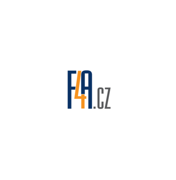 F4A.cz A Logo, Monogram, or Icon  Draft # 22 by InventiveStylus