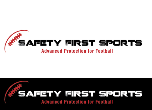 Safety First Sports A Logo, Monogram, or Icon  Draft # 14 by niklasiliffedesign