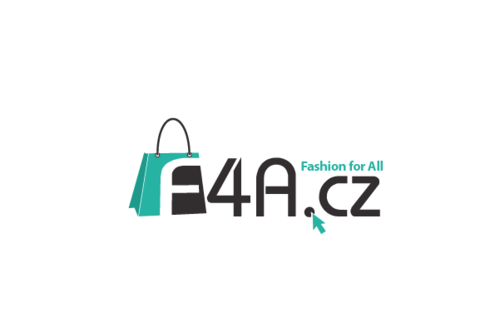 F4A.cz Logo Winning Design by decentdesign