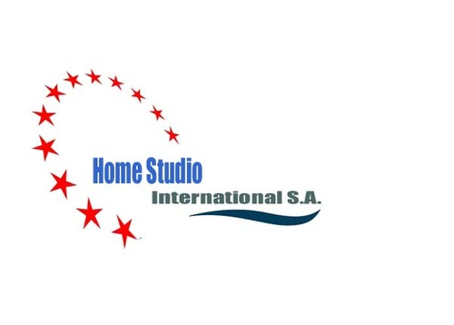 Home Studio International S.A. A Logo, Monogram, or Icon  Draft # 18 by sohail11