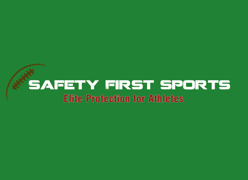 Safety First Sports Logo Winning Design by niklasiliffedesign