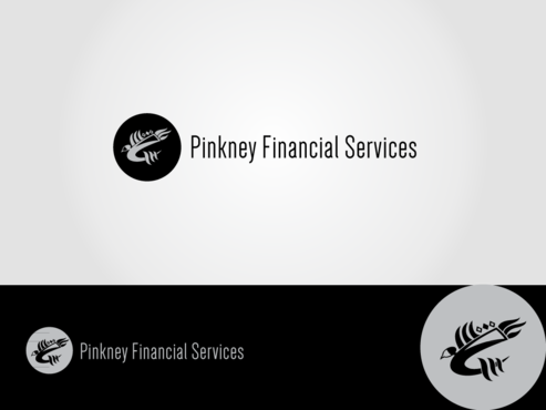 Pinkney Financial Services Other  Draft # 154 by TrantDESIGN