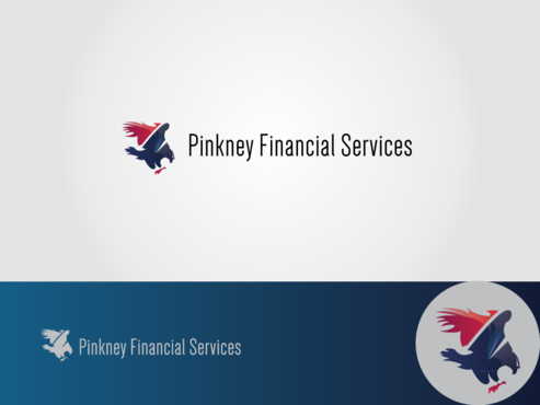 Pinkney Financial Services Other  Draft # 155 by TrantDESIGN