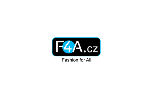 F4A.cz A Logo, Monogram, or Icon  Draft # 52 by pivotal