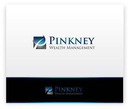 Pinkney Financial Services Other Winning Design by iDesign