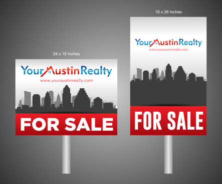 FOR SALE Your Austin Realty Marketing collateral  Draft # 32 by Kaiza