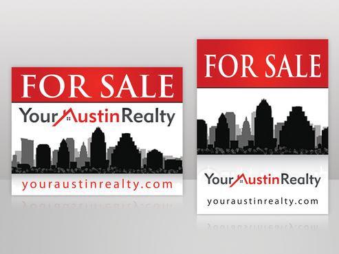 FOR SALE Your Austin Realty Marketing collateral  Draft # 37 by monski