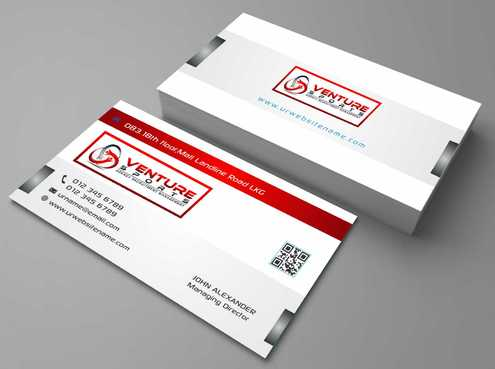 Logo and Stationary Competition Business Cards and Stationery  Draft # 94 by DesignBlast