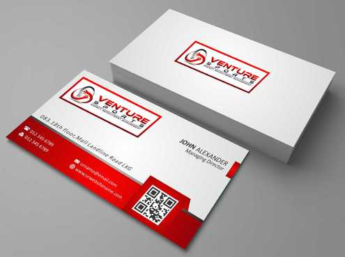 Logo and Stationary Competition Business Cards and Stationery  Draft # 103 by DesignBlast
