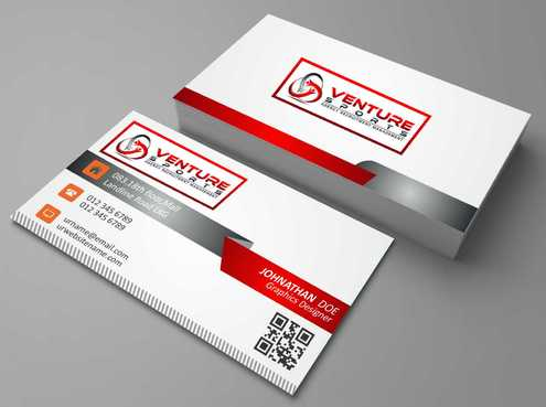 Logo and Stationary Competition Business Cards and Stationery  Draft # 116 by DesignBlast