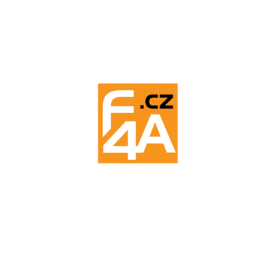 F4A.cz A Logo, Monogram, or Icon  Draft # 69 by JoseLuiz